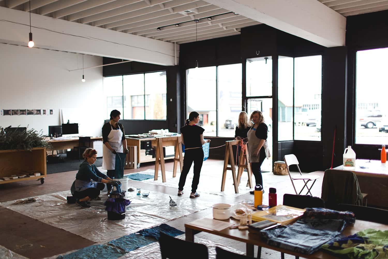 portland studio wildcraft studio school